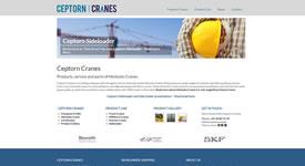 Ceptorn Cranes