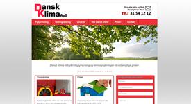 Dansk Klima
